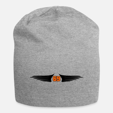 Wing Wing Wings - Beanie
