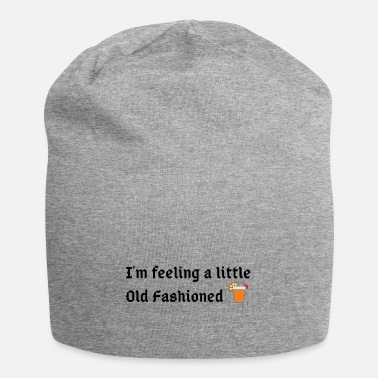 Old Fashioned Old Fashioned - Beanie