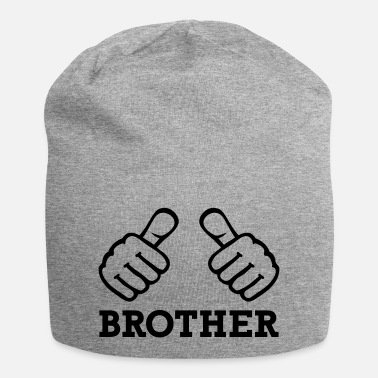 Brother Brother - Beanie