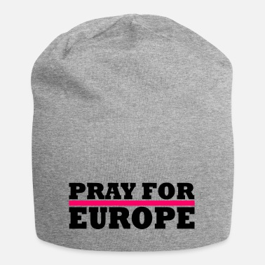 Europe Europe / Pray For Europe - Beanie