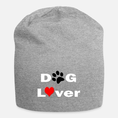 Dog Lover Dog lovers / in - Beanie