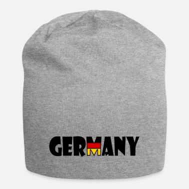 Germany Germany - Germany - Beanie