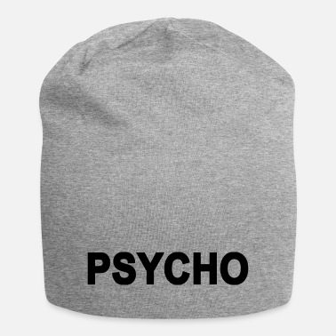 Quote Quote Psycho Quote - Beanie