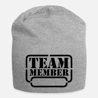 Stary name your team member - Beanie