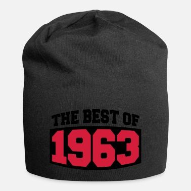 Best Of The Best Of 1963 - Beanie-pipo