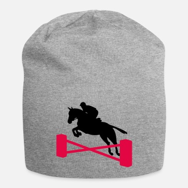 Show Jumping show jumping - Beanie