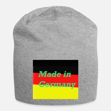 Made Made in Germany - Beanie