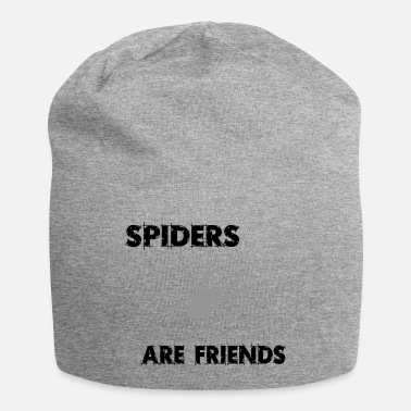 spiders are friends - Beanie
