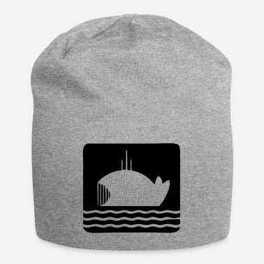 Dick Moby Dick - Beanie