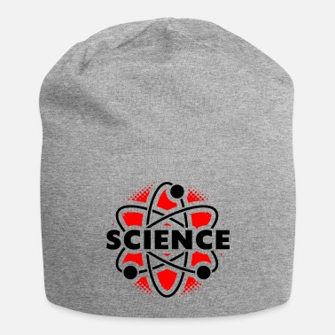 Research Science Atom Science and Research - Beanie