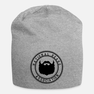 Association Kansalliset Beard Association - Beanie-pipo