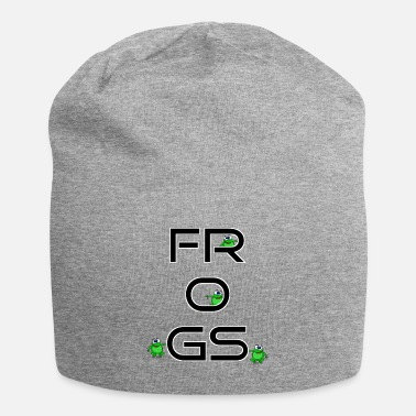 Los Frogs - Beanie