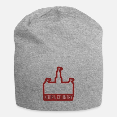 Country Koopa Country - Beanie