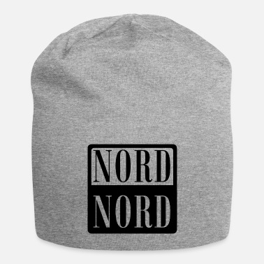 Nord Nord! Nord! - Beanie