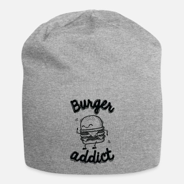 Collection Burger Addict - Beanie