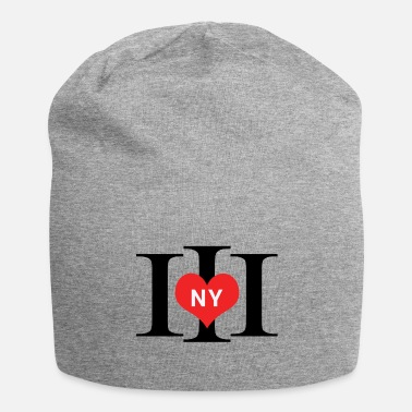Ny I love NY - New York City - I Love NY T-Shirts - Beanie