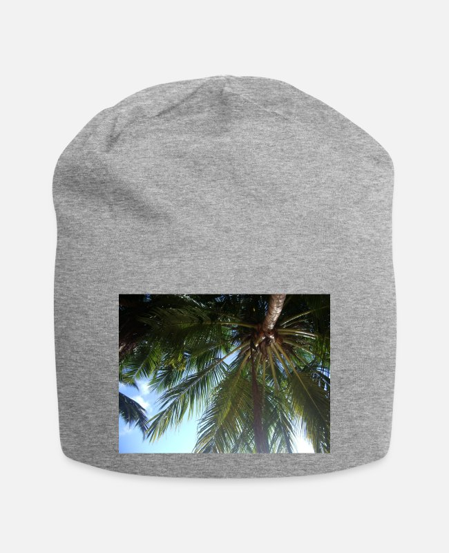 Beach Caps & Hats - Gap Year Apron - Beanie heather grey