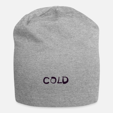 Cold Cold - Beanie