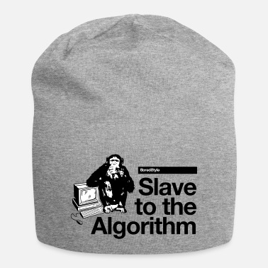 Slaves to the Algorithms - Beanie