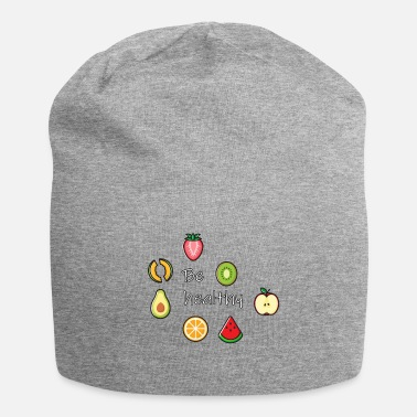 Healthy Be healthy - Beanie