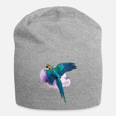 Parrot Yellow-blue macaw - Beanie