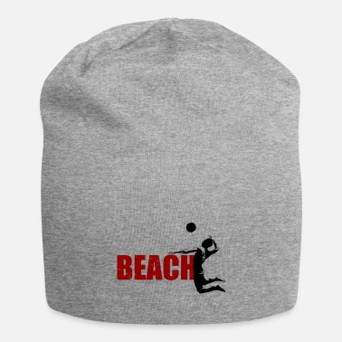 Beachvolleyball Beachvolleyball - Vollyballer - Beanie