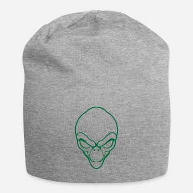 Space Alien Space Space Gift - Beanie