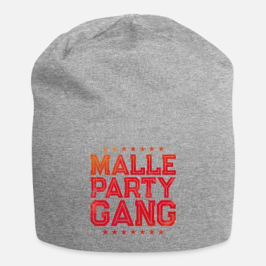 Gangster Malle party gang - Beanie