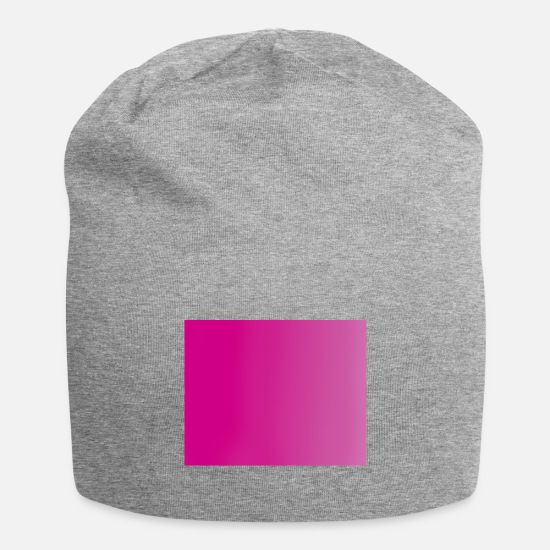 Colour Caps & Hats - colour - Beanie heather grey