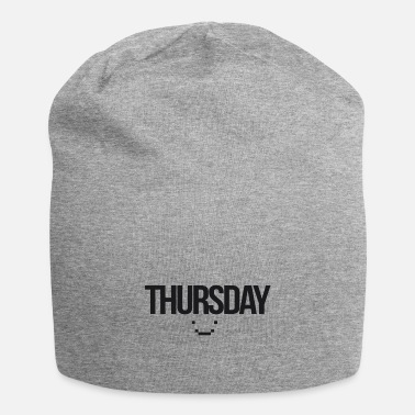 Thursday Thursday - Beanie
