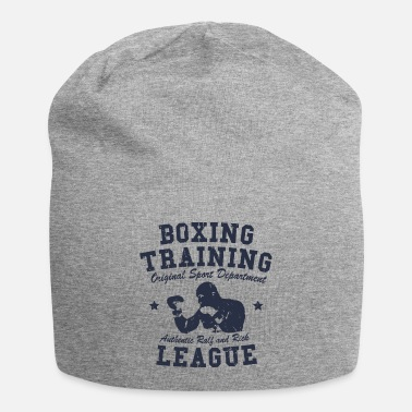 Training boxing training - Beanie