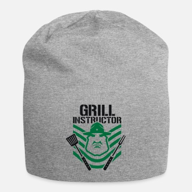 Grill Instructor GRILL INSTRUCTOR B - Berretto