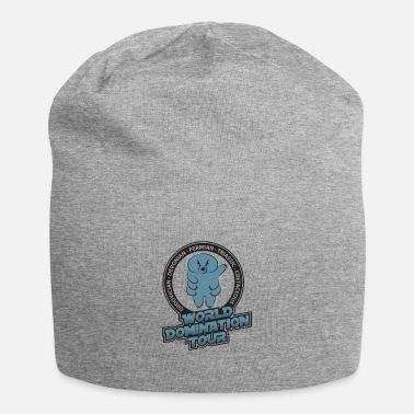 Eight Legs Tardigrade World Domination Tour - Beanie