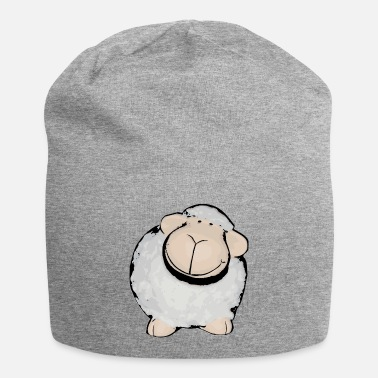 Cartoon Comic Schaf Cartoon Comic - Beanie