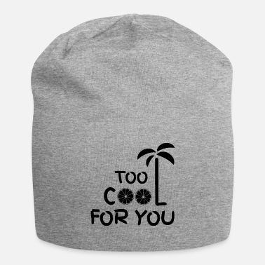 Cool for cool til dig - Beanie