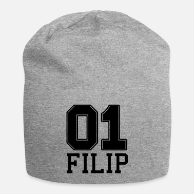 Filip Filip name first name - Beanie