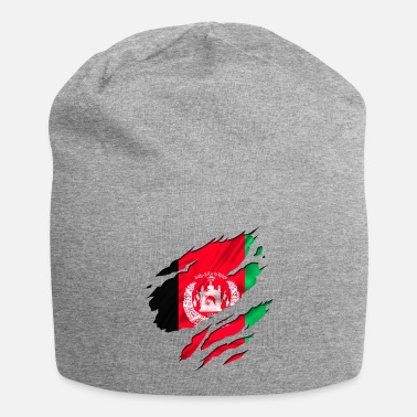 Designs Guinea Visit Wear Logo Nation With African afghanistan army peace - Beanie