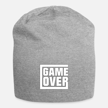 Game Over Game over - gamen - Beanie