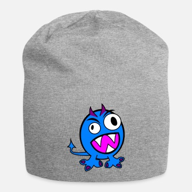 Alien Monster - alien - alien - Beanie