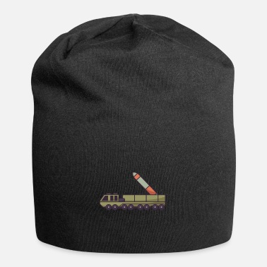 Missile Antiaircraft Missile - Beanie