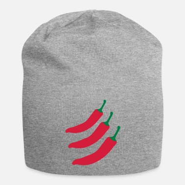 Chilli Pepper Hot Chilli Peppers - Beanie