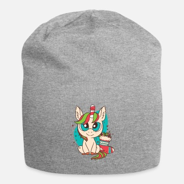 Christmas sweet unicorn - Beanie