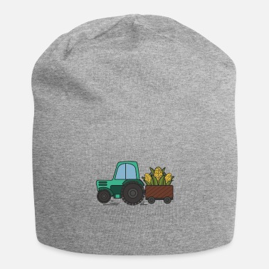 Transport Corn transport - Beanie