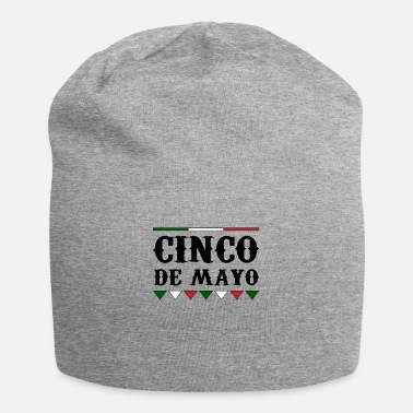 Chilli Pepper Cinco de Mayo Mexican holiday Mexican - Beanie