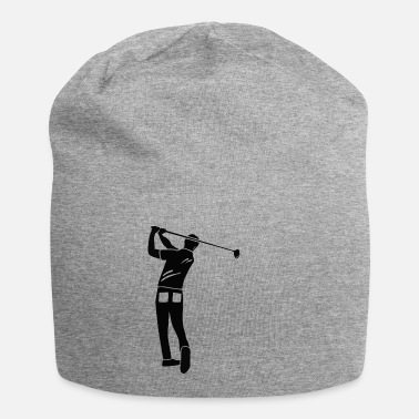 Golf Swing The perfect golf swing - Beanie