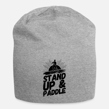 Up Stand Up melonta Sup seisonta - Beanie-pipo
