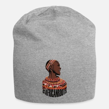 Afro African Roots - Beanie