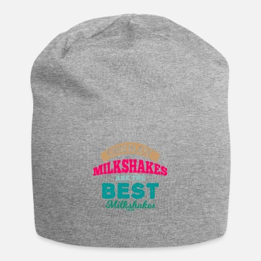 Bio National Chocolate Milkshake-gave - Beanie
