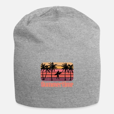 Hollywood Summertime Vintage - Beanie-pipo