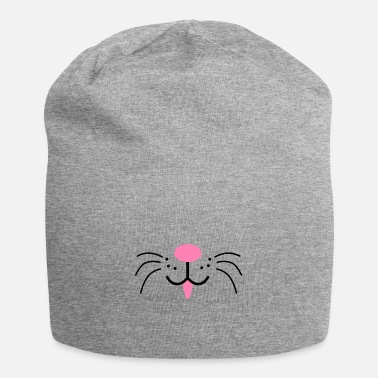 Middle Finger Cat Kitty Kitten Kitten Main Coon Bkh Gift - Beanie